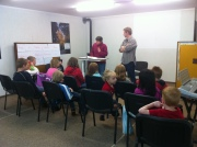 Kids BIble Club