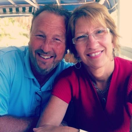 Brad & Susan Bumgardner
