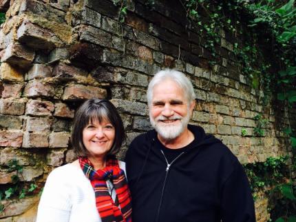 Dan and Karen Smith