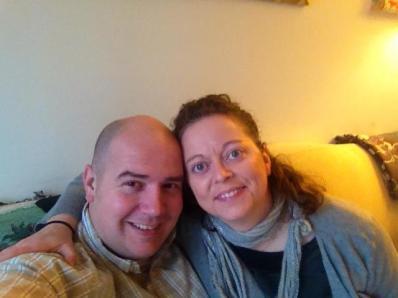 Jeff & Maria Sellers