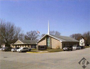 Assumption Christian Church