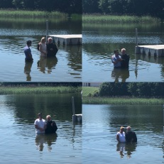 Four baptisms from Ostróda Christian Church https://journeyback.org/2018/06/03/a-day-of-worship-rest/